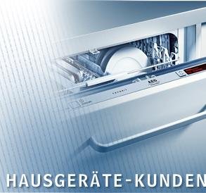 Aeg Hausgerate Kundendienst Siegers Haustechnik